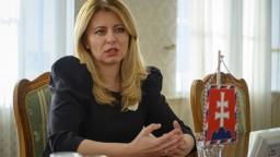 Voľba generálneho prokurátora bude kľúčová, tvrdí prezidentka
