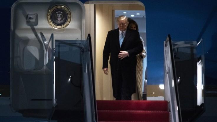 Odveta za prípadný útok môže byť neprimeraná, varoval Trump