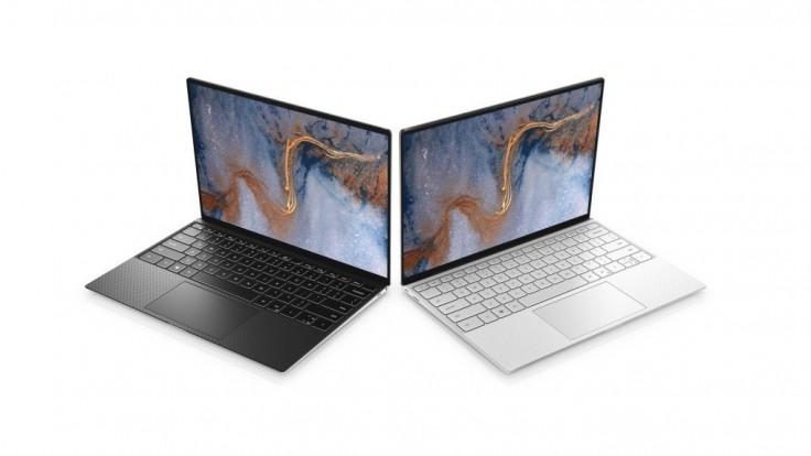 Notebook 2 v 1 Dell XPS 13 získal displej s minimálnymi okrajmi