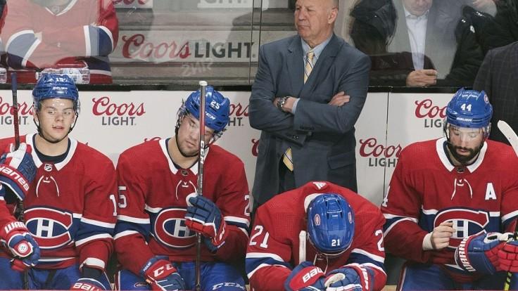 NHL: Séria prehier Habs pokračuje, nepomohli ani body Tatara