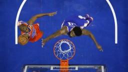 NBA: San Antonio zdolalo Bucks aj vďaka 19 trojkám