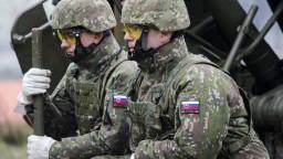 Slovenskí vojaci pre vážnu situáciu v regióne opustili Irak