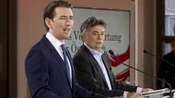 V Rakúsku vymenovali novú vládu, dominuje v nej Kurzova ÖVP