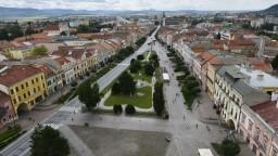 Regionálne rozdiely sú výrazné, najviac zaostáva Prešovský kraj