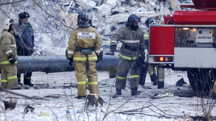 V Rusku zabíjal oheň, požiar vypukol v ubytovni pre robotníkov