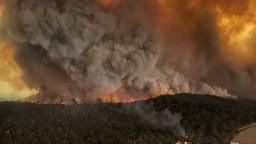 Austrália horí. Nesúvisí to so zmenou klímy, tvrdí naďalej vláda