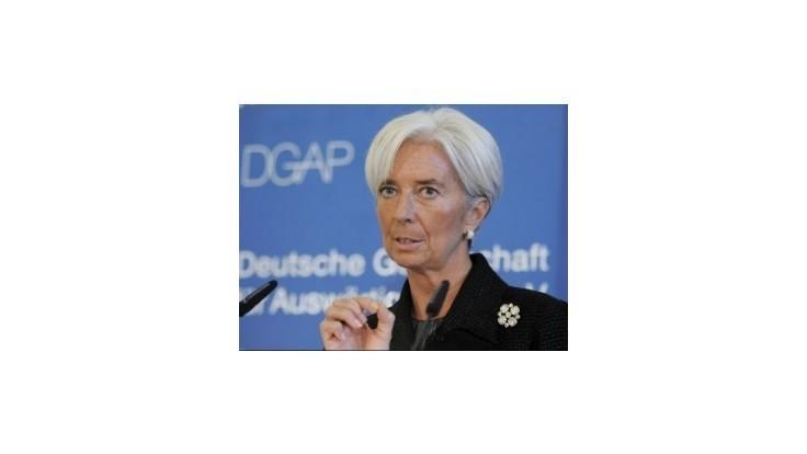 MMF schválil pôžičky pre Maroko a Jordánsko
