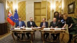 Podpísali memorandum, ktoré zmení systém prideľovania eurofondov