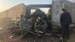 V Iráne sa zrútilo ukrajinské lietadlo, hlásia desiatky mŕtvych
