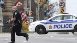 Mŕtvy a vážne zranení, hlásia po streľbe v metropole Kanady
