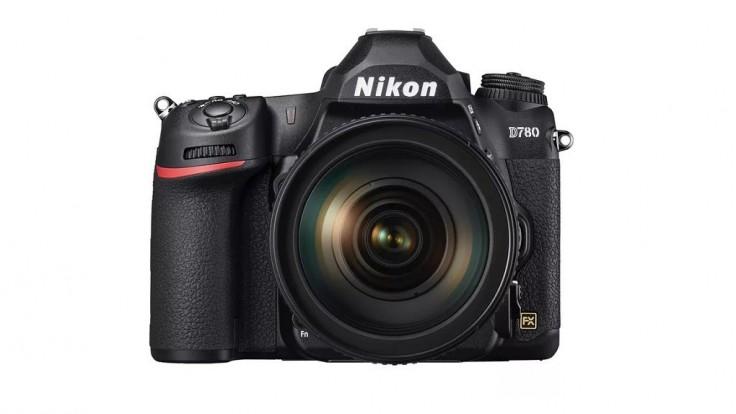 Nikon aktualizuje svoju najobľúbenejšiu full-frame zrkadlovku