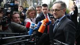 Líbya sa nesmie stať druhou Sýriou, varoval šéf nemeckej diplomacie