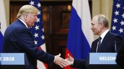 Slováci najviac dôverujú Putinovi, Trump stráca na popularite