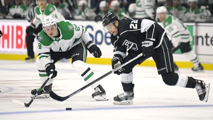 NHL: Dallas so Sekerom uspel v LA, Pánik s 10-minútovým trestom