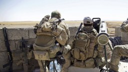 Slováci odišli, maďarskí vojaci zostávajú v Iraku aj po útoku