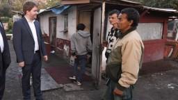 Rómovia si neželajú, aby im hocikto hliadkoval v osadách
