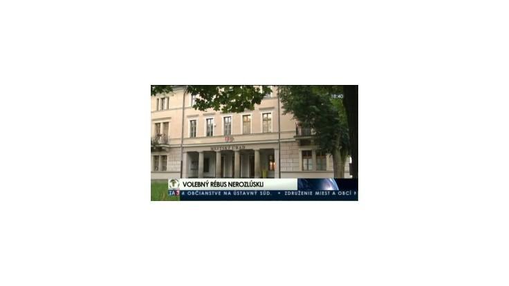 Ústavný súd stále nerozhodol, kto bude primátorom Levoče