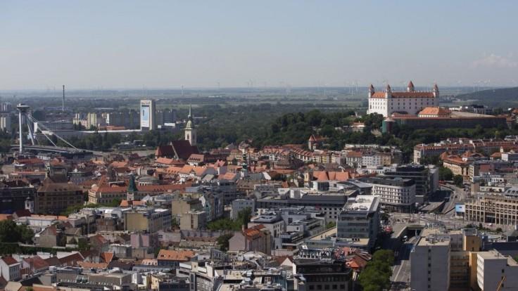 Tmavé miesta Bratislavy by mali byť bezpečnejšie, osvetlia ich