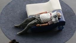 Lenivosť sa vypomstí. Toto s telom urobia dva týždne bez pohybu