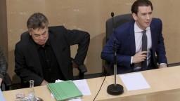 Rakúsky kancelár predstavil program, v pláne má aj nižšie dane