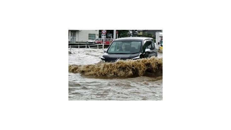Záplavy v KĽDR zabili 170 ľudí
