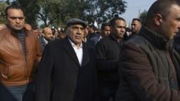Iracký premiér volá po stiahnutí amerických vojakov z krajiny