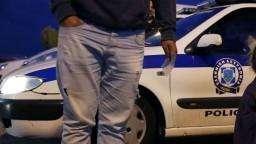 Auto plné migrantov dlho naháňali policajti, skončilo sa to zle