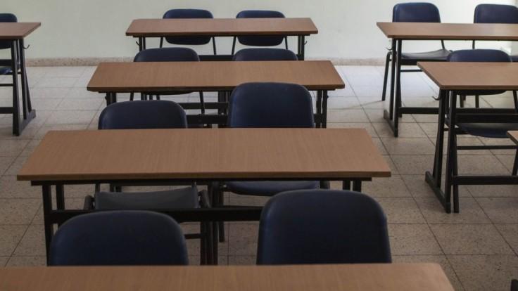 Na škole zabíjal jedenásťročný žiak, zbraň obrátil aj proti sebe