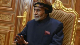Zomrel ománsky sultán, ktorý bol pri moci takmer 50 rokov