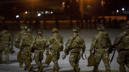 Na leteckú základňu v Iraku zaútočili, využíva ju i armáda USA
