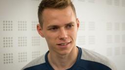 Duda opustil Herthu Berlín, už je oficiálne hráčom Norwichu City