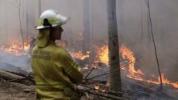 Požiare ohrozujú popularitu premiéra. V prieskumoch klesol