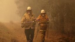 Požiar pri Sydney vyčíňal takmer tri mesiace. Už je pod kontrolou