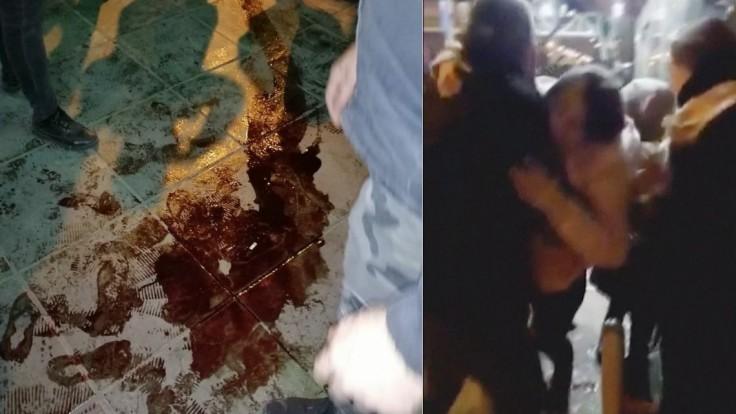 Iránci sa búria. Videá ukázali krvavú odpoveď bezpečnostných síl