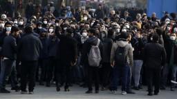 Tri štáty EÚ podali sťažnosť na Irán, dôvodom je porušovanie záväzkov