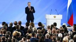 Putin sa v tradičnom prejave vyslovil za viacero zmien v ústave