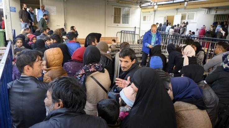 Grécko chce stúpajúcu migráciu vyriešiť novým ministerstvom