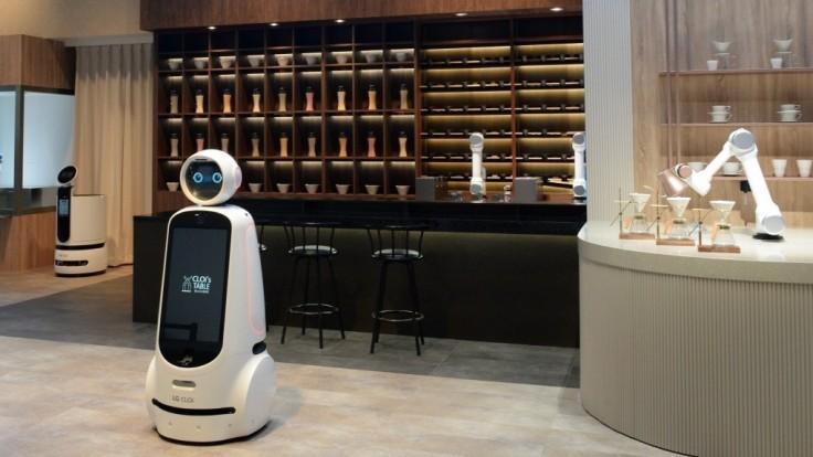 LG sa pochválilo novým konceptom vývoja umelej inteligencie
