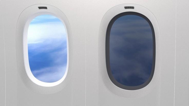 Nový Boeing 777X bude mať elektronicky stmievajúce sa okná
