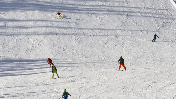 Tragédia v Jasnej. Po zrážke na svahu zahynul lyžiar z cudziny