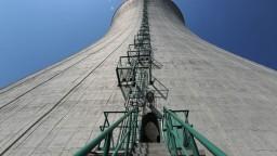V4 sa stretla s Kurzom, Pellegrini trvá na jadrovej energii