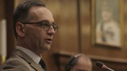 Haftar s dohodou o prímerí v Líbyi súhlasí, tvrdí nemecký minister