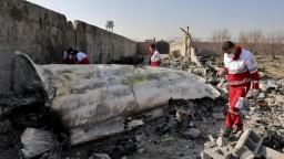 Krajiny obetí zostreleného boeingu majú na Irán dve požiadavky