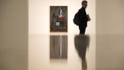 Miliardár chcel vyviezť a predať vzácny obraz Picassa. Odsúdili ho