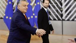 Nepodporia nás? Založíme nové európske hnutie, hrozí Orbán