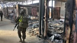 Irán pri útoku zranil amerických vojakov. Trump tvrdil, že nie