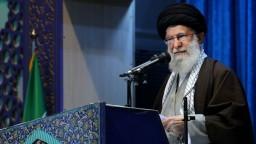 Vražda Solejmáního je hanbou pre USA, vyhlásil Chameneí