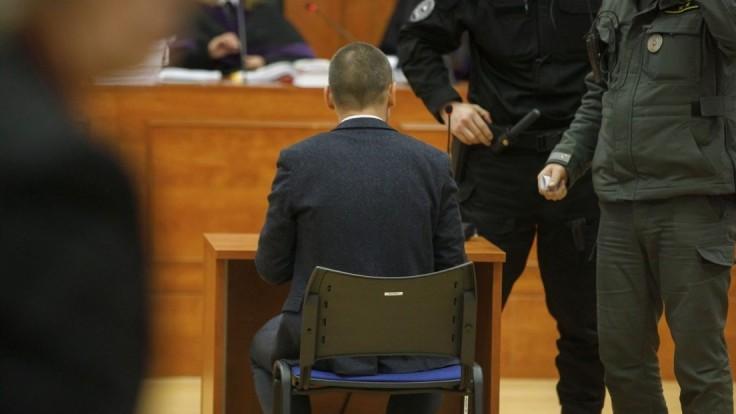 SaS žiada odvolanie šéfa súdu, ktorého pri výpovedi označil Tóth