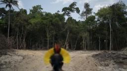 Dať Amazóniu ťažobným firmám? Genocída, reagujú domorodí lídri