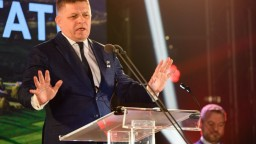 Fico predstavil tri opatrenia, v príhovore kritizoval i prezidentku